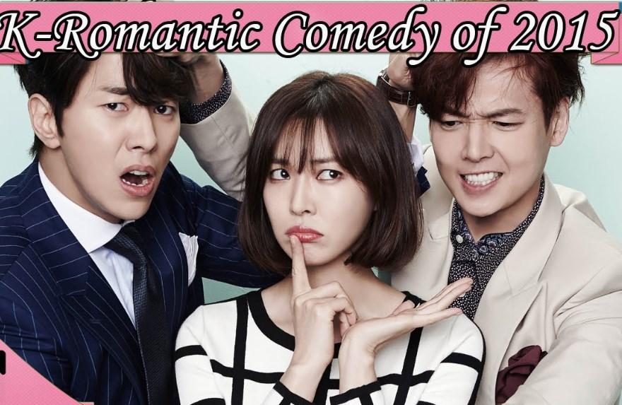 Korean Drama Comedy Romance - hasna nafisa's blog hasna nafisa's blog